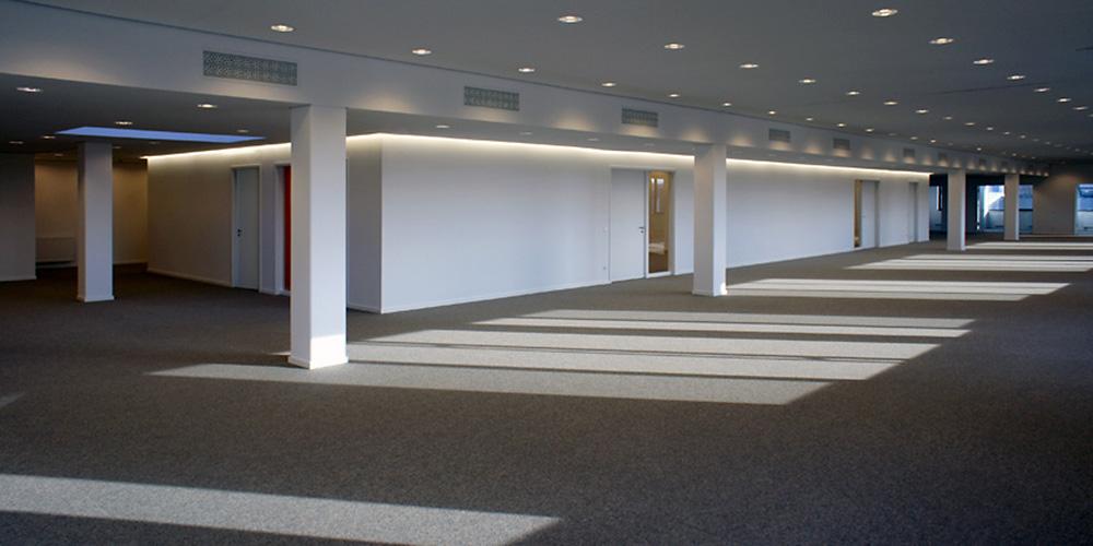 Forschungsgebäude
